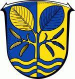 Wappen Erlensee klein