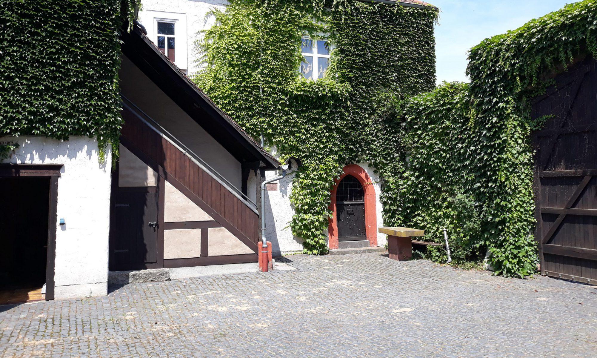Geschichtsverein Erlensee  e.V.